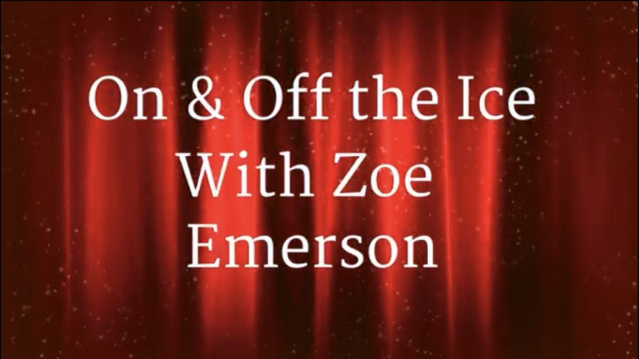 On and Off the Ice Episode 3