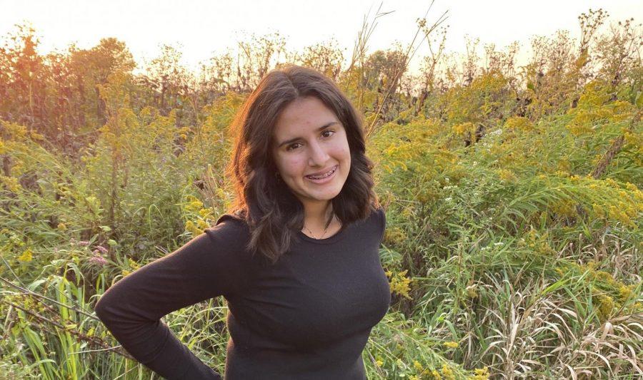 Sophia Coronado