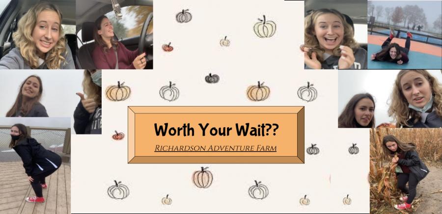 Worth Your Wait Episode 1
