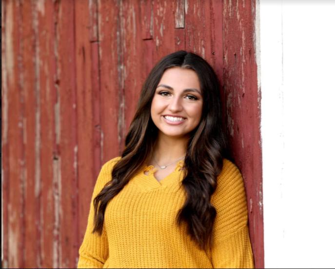 Alyssa Gonzales blazes her own trail