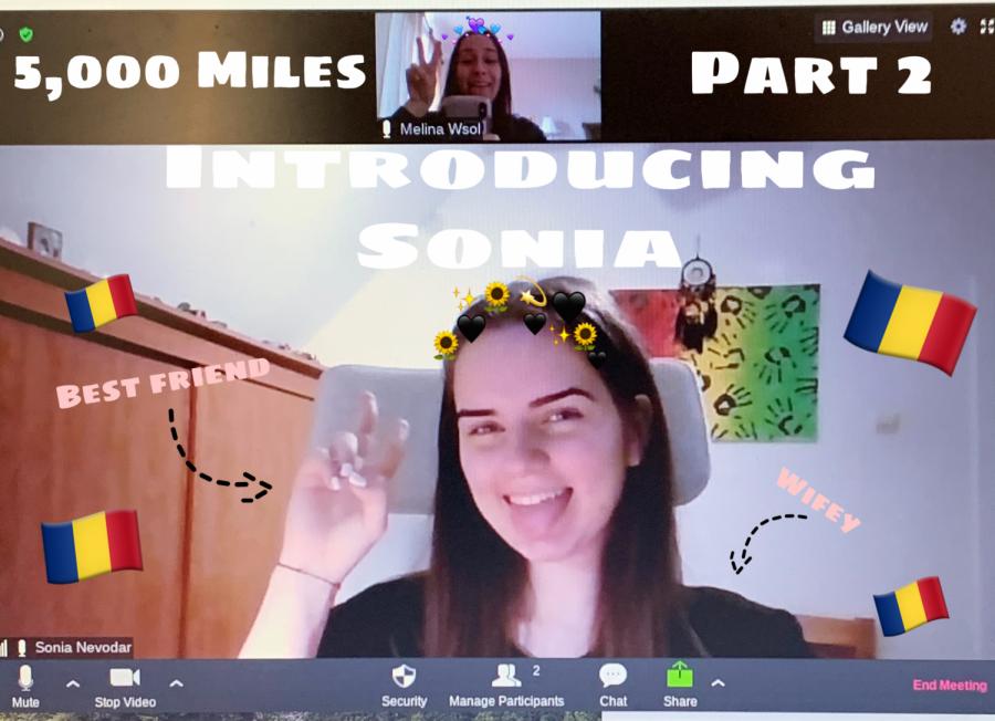 5,000 Miles: Episode 2