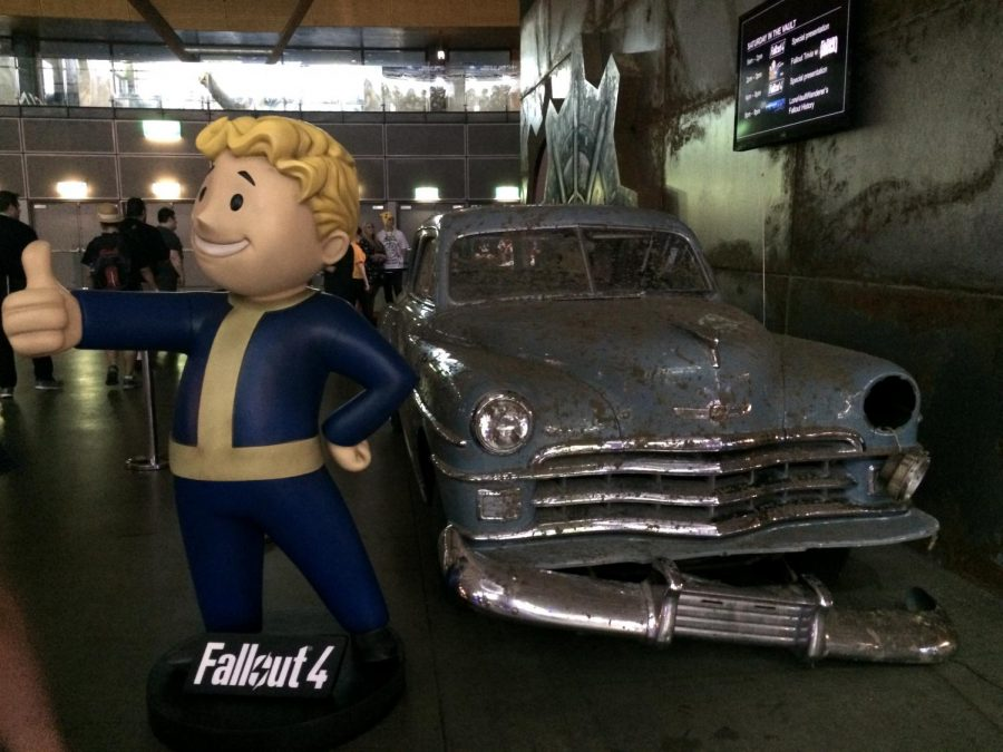 Retro game reviews: Fallout 1