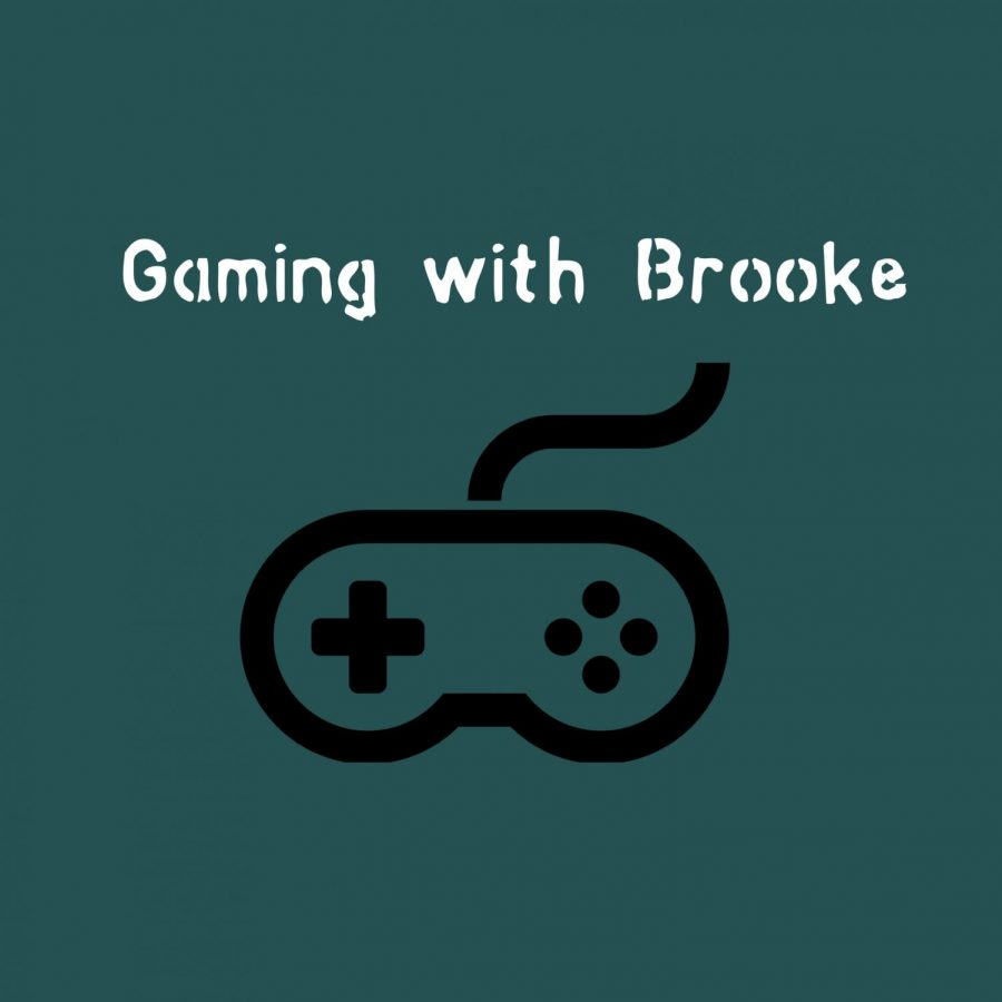 Gaming with Brooke! ep 2