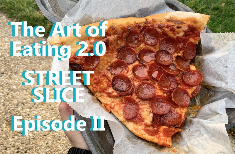 Art of Eating 2.0 ep 2