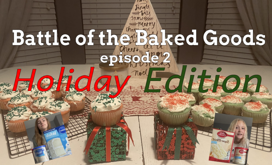 Joob Battle of the Baked Goods ep 2
