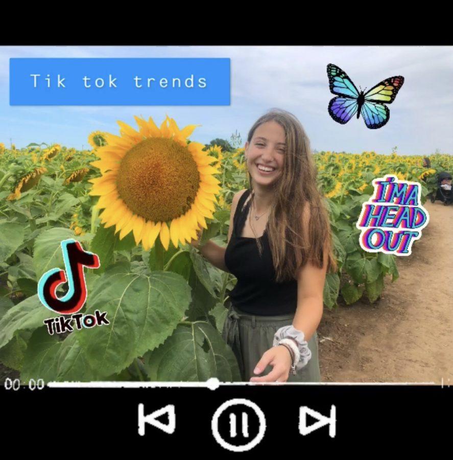 TikTok Trendy Treats
