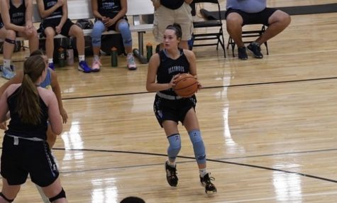 Girls basketball – What is going on?