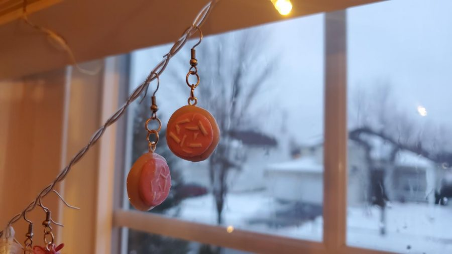 Creative Corner Episode 3: Fun Earrings