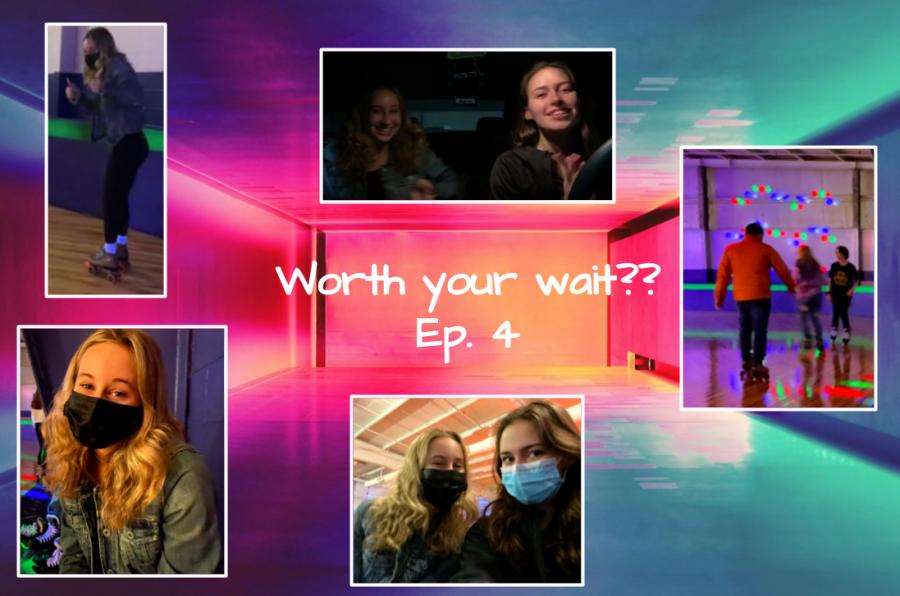 Worth Your Wait Episode 4
