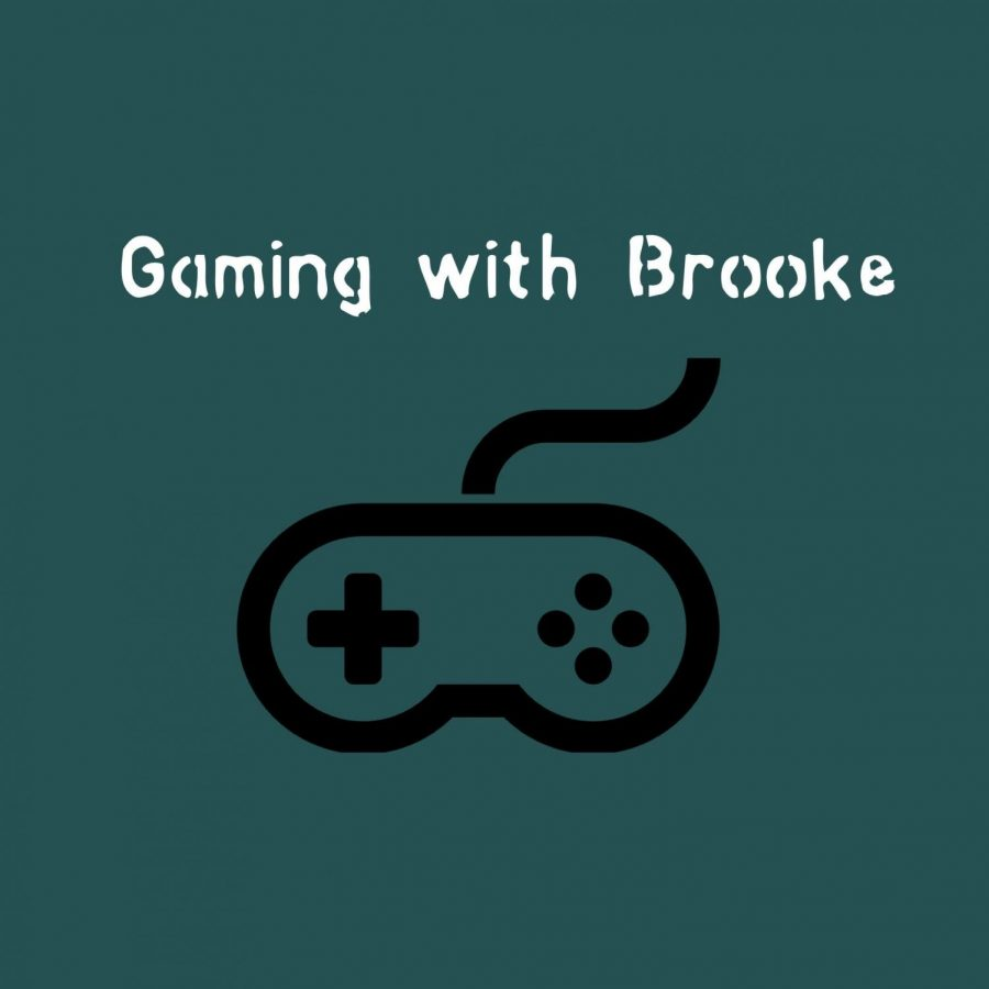 Gaming With Brooke ep 3
