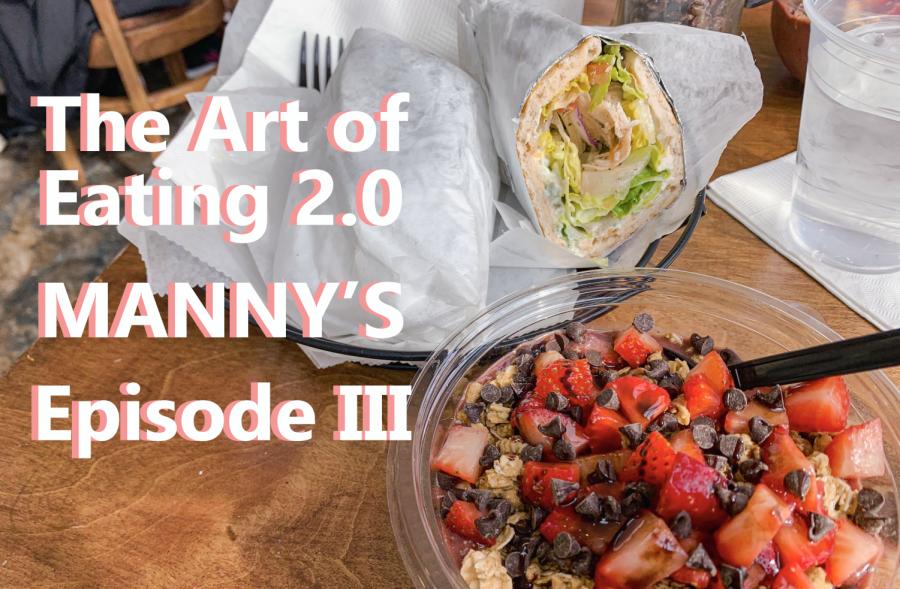 Art Of Eating 2.0 e3