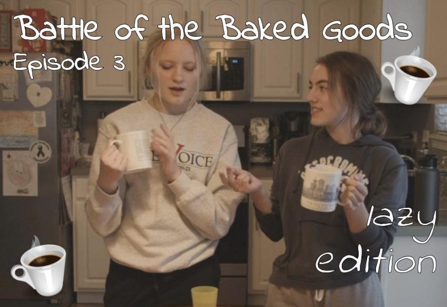 Battle of the Baked Goods ep 3