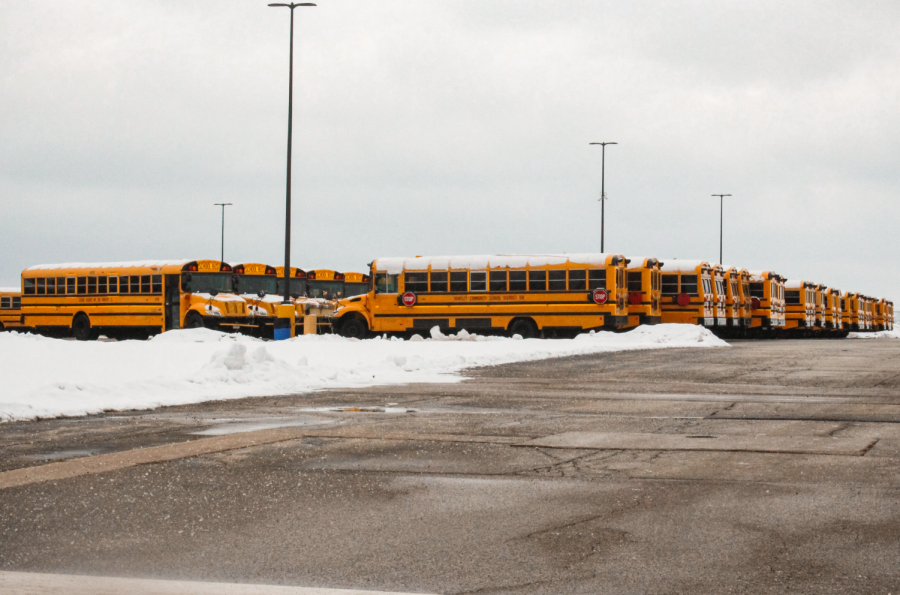 As students come back to school, transportation changes