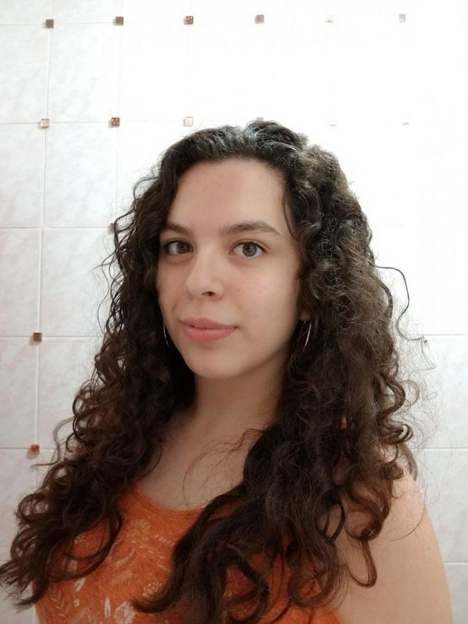 Maritza Vazquez spreads kindness