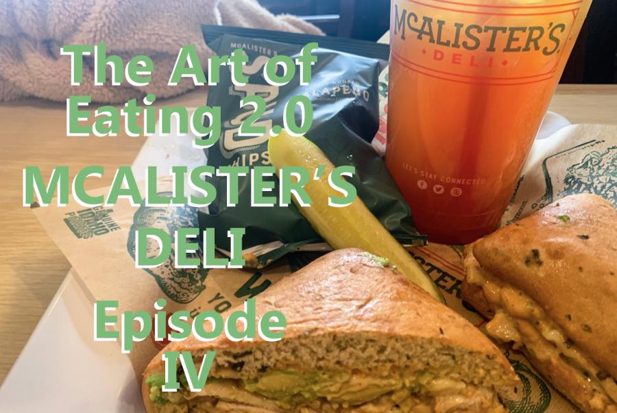 Art of Eating 2.0 E4