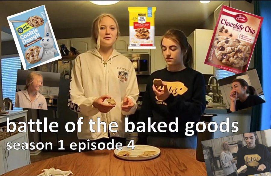 Battle of the Baked Goods S1 E4