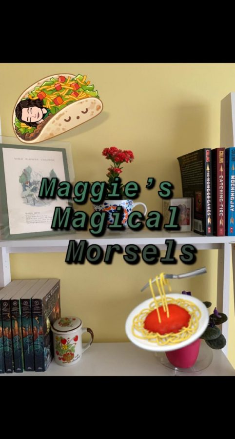Maggie's Magical Morsels