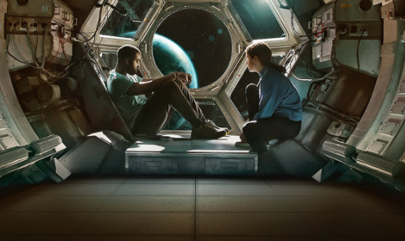 """""""Stowaway"""" takes viewers on a dangerous journey in space"""