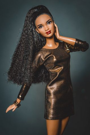 With Barbie, you can be anything