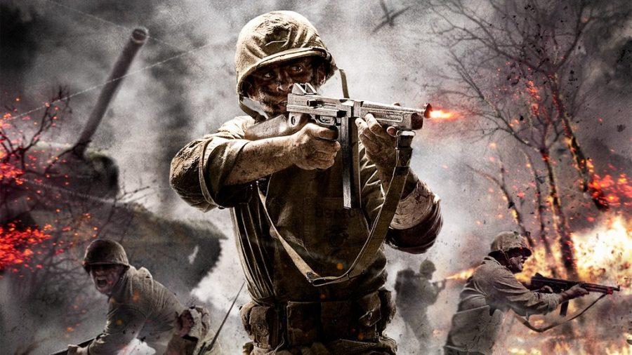 Retro game reviews: Call of Duty: World at War
