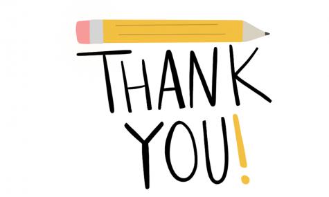 Teacher Appreciation Week: gratitude for our mentors