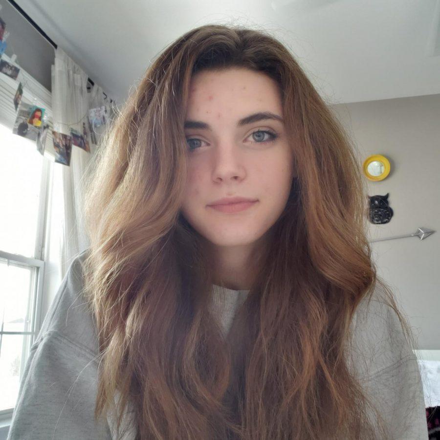 Olivia Archer