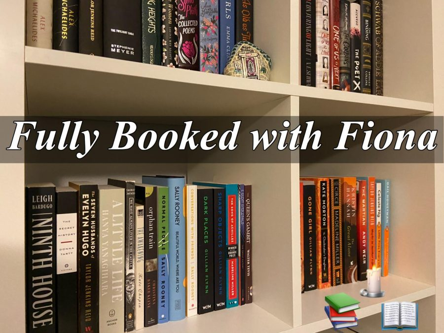 Fully Booked with Fiona Episode 1