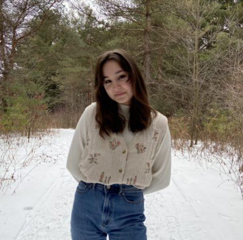 Photo of Fiona Brady