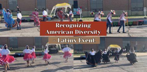 RAD hosts LatinX cultural celebration