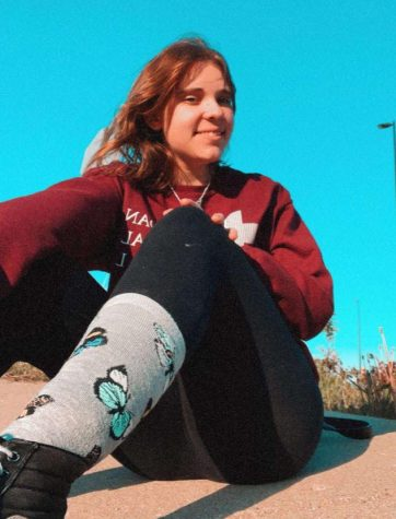 Photo of Lindsay Schaffter