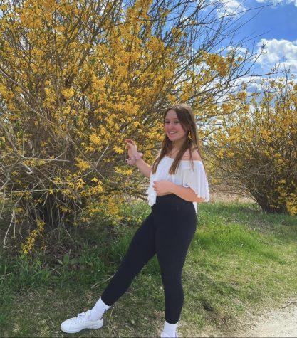 Photo of Jessica Smith