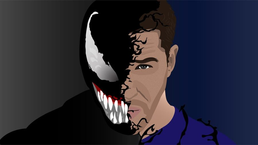 """Chaos ensues in """"Venom: Let There Be Carnage"""""""