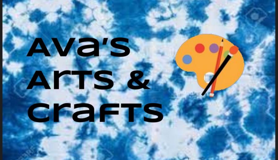 Avas Arts & Crafts: Episode 1