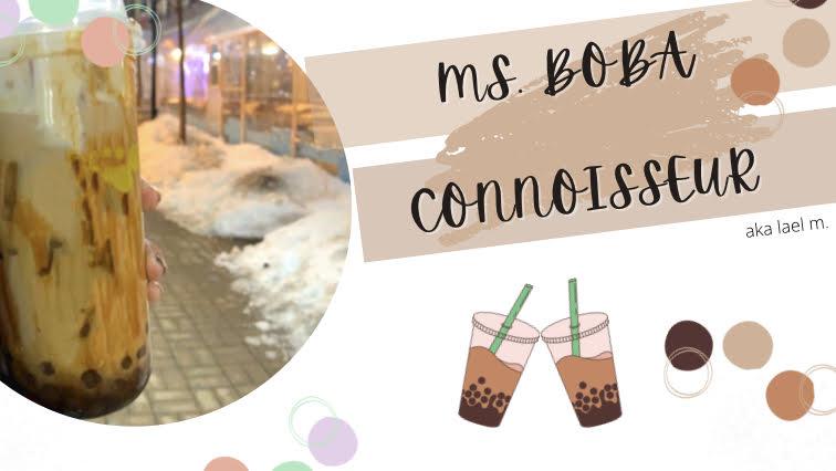 Ms. Boba Connoisseur Episode 1: Bingo Tea