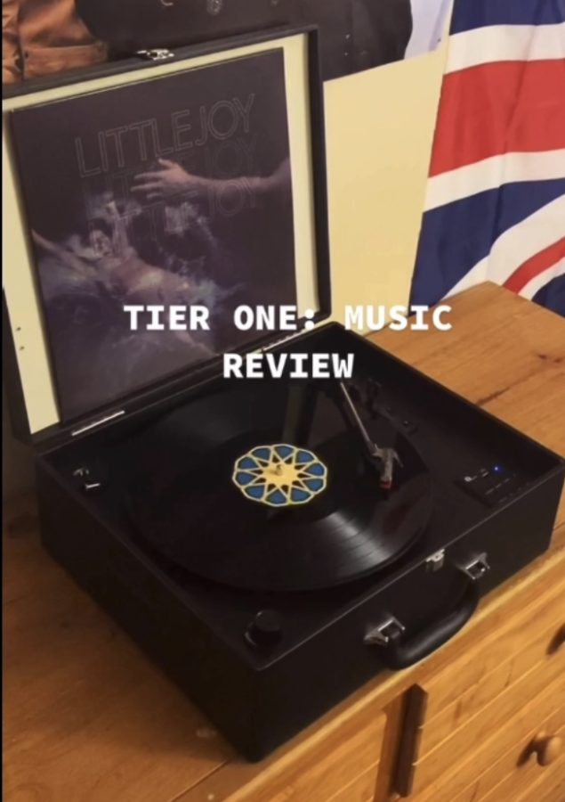 Tier One: Music review