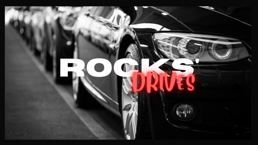 Rocks Drives Episode 1