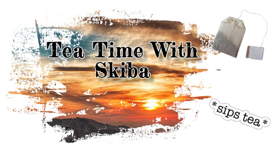 Tea Time with Skiba: Chai