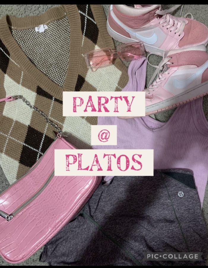 Party @ Platos Episode 1