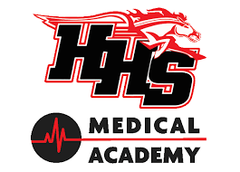 Students can now begin the numerous steps to apply for HHS's Medical Academy (Courtesy of District 158)