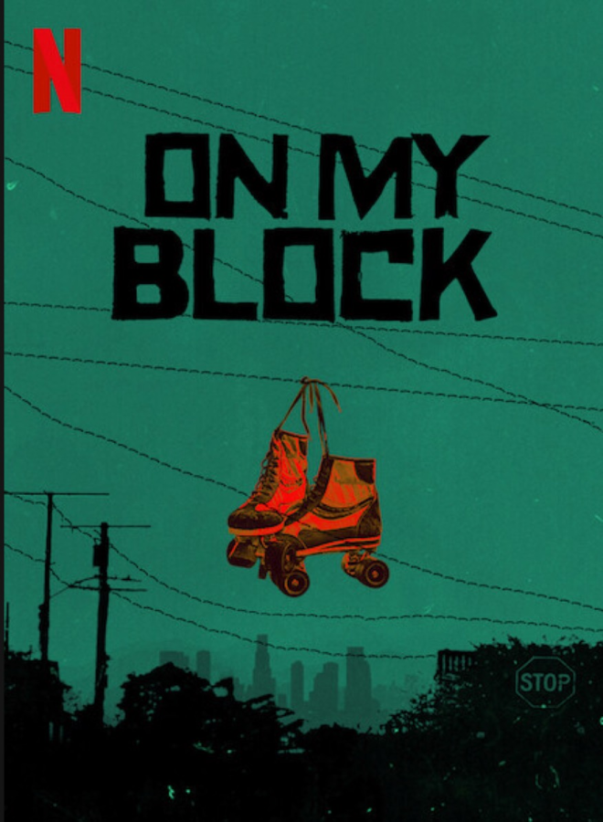 Season 4 of On My Block premiered Oct. 4 leaving fans disappointed. (Netflix)